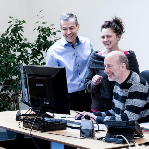 ServoTech Online Support?