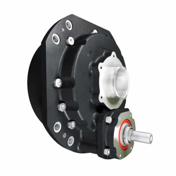 Cycloid gear RD_-C