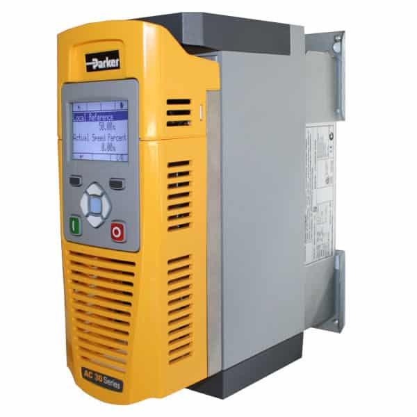 Frekvensomformer AC30