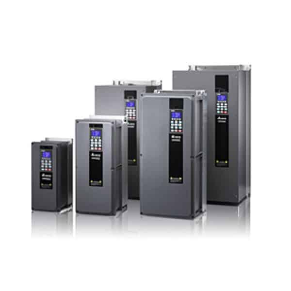 Frekvensomformer CFP2000