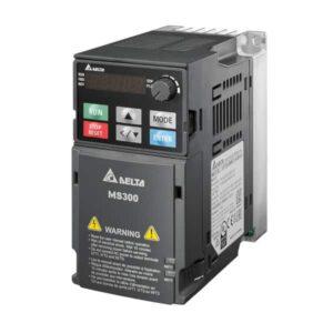 Frekvensomformer MS300