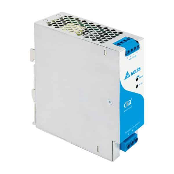 Strømforsyning DRP DRL fra Delta