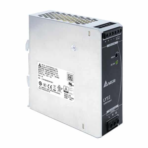 Strømforsyning DRL